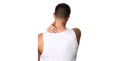 HOW POOR BACK SUPPORT CONTRIBUTES TO NECK ACHES AND STRAINS