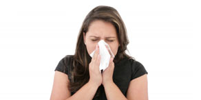good news for allergy sufferes